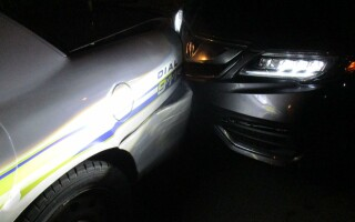 Miranda Rader, accident, politie