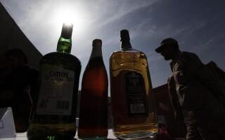 bautura contrafacuta Pakistan