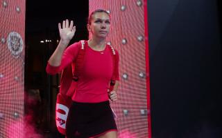 Simona Halep, la finala de la China Open