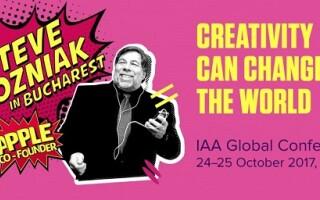 Conferinta Globala IAA