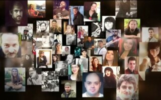 2 ani de la Incendiul din Colectiv