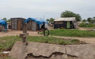 Cimitir Sudanul de Sud