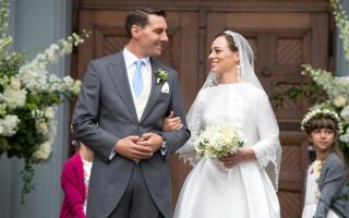 Nunta lui Nicolae, nepotul Regelui Mihai