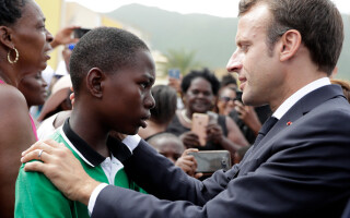 Emmanuel Macron - 8