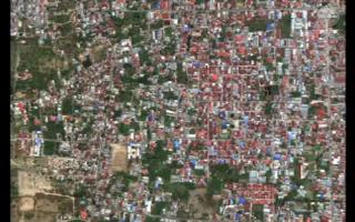 satelit, imagini, cutremur, indonezia, palu, tsunami