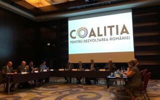 Coaliția pentru Dezvoltarea României