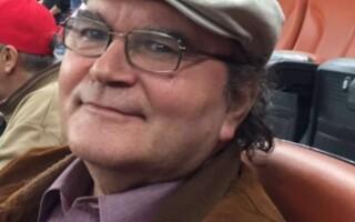 Alecu Teodor - barbat dat disparut