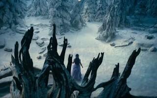 Spărgătorul de Nuci şi Cele Patru Tărâmuri