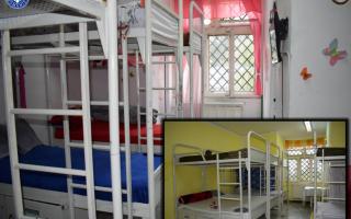 penitenciarul Târgșor