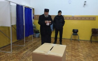 Mitropolitul Ardealului, la referendumul pentru familie 2018