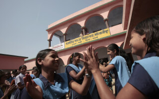 Fete din India