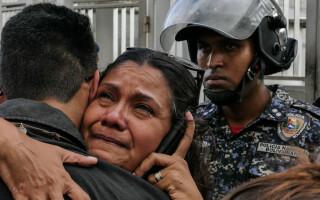 Opozantul lui Maduro a fost ucis