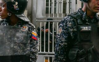 Opozant mort al lui Maduro
