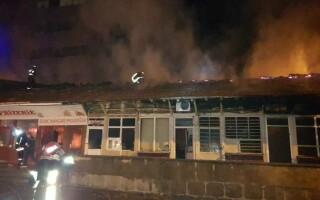 incendiu Craiova