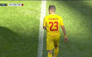 România - Serbia