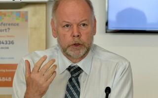 Hans Timmer, economist-şef al Băncii Mondiale