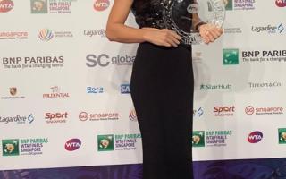 Simona Halep - WTA