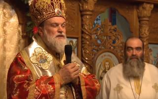 episcopul Sloboziei