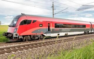 tren, obb, austria, cluj, viena