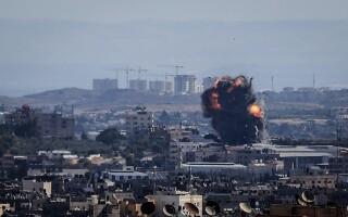 Israel - Gaza - 6