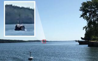 submarin, suedia, Stockholm
