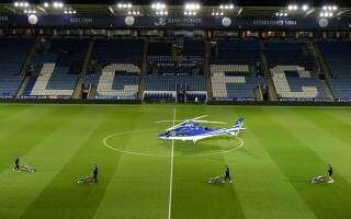 patron Leicester City, elicopter, Vichai Srivaddhanaprabha, a murit - 5