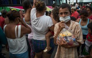 migranti mexic