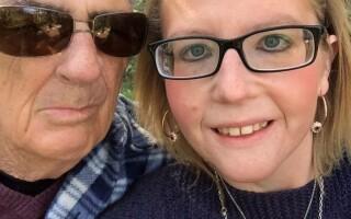 O tânără a anunțat că vrea să se căsătorească cu un bărbat de 73 de ani - 1