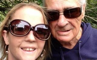 O tânără a anunțat că vrea să se căsătorească cu un bărbat de 73 de ani - 3