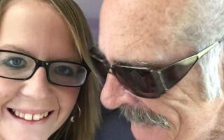 O tânără a anunțat că vrea să se căsătorească cu un bărbat de 73 de ani - 4