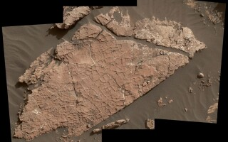 Descoperire uriașă pe Marte - 3