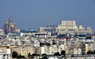 Bucureşti, în topul oraşelor cu cel mai mare potenţial de dezvoltare din Europa