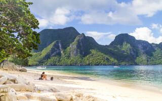 plaja Boracay
