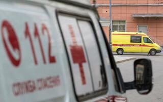 Masacru la o bază militară din Rusia