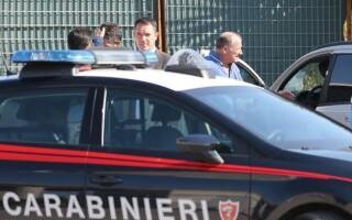 Român arestat în Italia din cauza unei perechi de chiloți