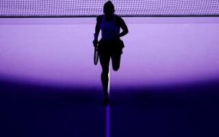 Simona Halep - Bianca Andreescu, la Turneul Campioanelor - 2