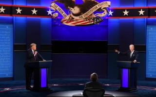 """În ce condiții va participa Biden la a doua dezbatere cu Trump. """"Voi face tot ce spun experții"""""""