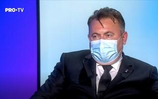 Ministrul Sănătății, Nelu Tătaru, invitat în emisiunea Doctor de bine