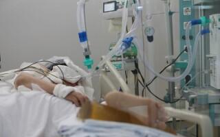 Spital în Turcia