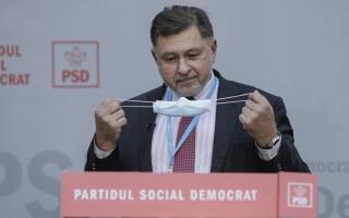 """Orban despre intrarea lui Rafila în PSD: """"A luat o decizie greșită"""""""