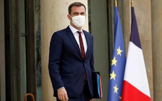 Percheziţii la ministrul sănătăţii francez în ancheta privind gestionarea crizei sanitare