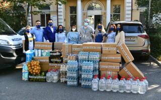 (P) Mozzart Bet continuă seria donațiilor către spitalele Covid
