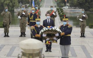Ziua Armatei, sărbătorită în Capitală