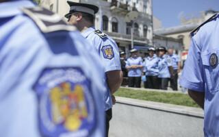 Politia Locală