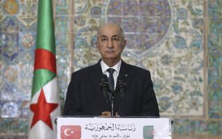 Preşedintele Algeriei, suspect de Covid-19, transferat la un spital din Germania. Care e starea lui