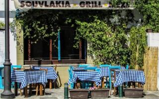 universul culinar din Grecia
