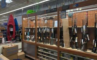 Arme la Walmart