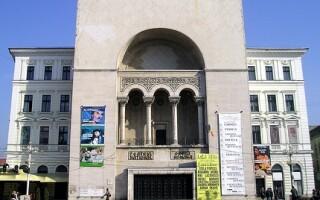 Teatrul Mihai Eminescu din Timisoara