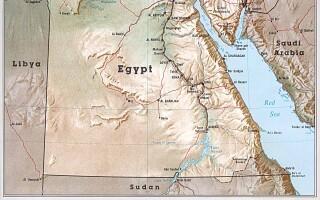Armata sudaneza a creat o zona tampon, unde se afla rapitorii