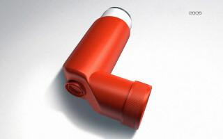 Inhalatoarele impotriva astmului pot provoca infarct